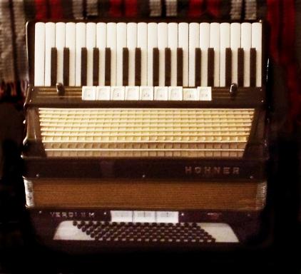 accordion edit