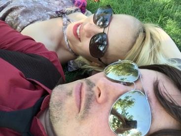 KP&Jubilee grass